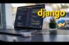 Djangoでウェブアプリを作る(4) – アプリケーションを作る